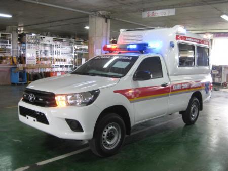Export Used Cars Toyota Hilux Revo 2800 Mt 2017 Rhd